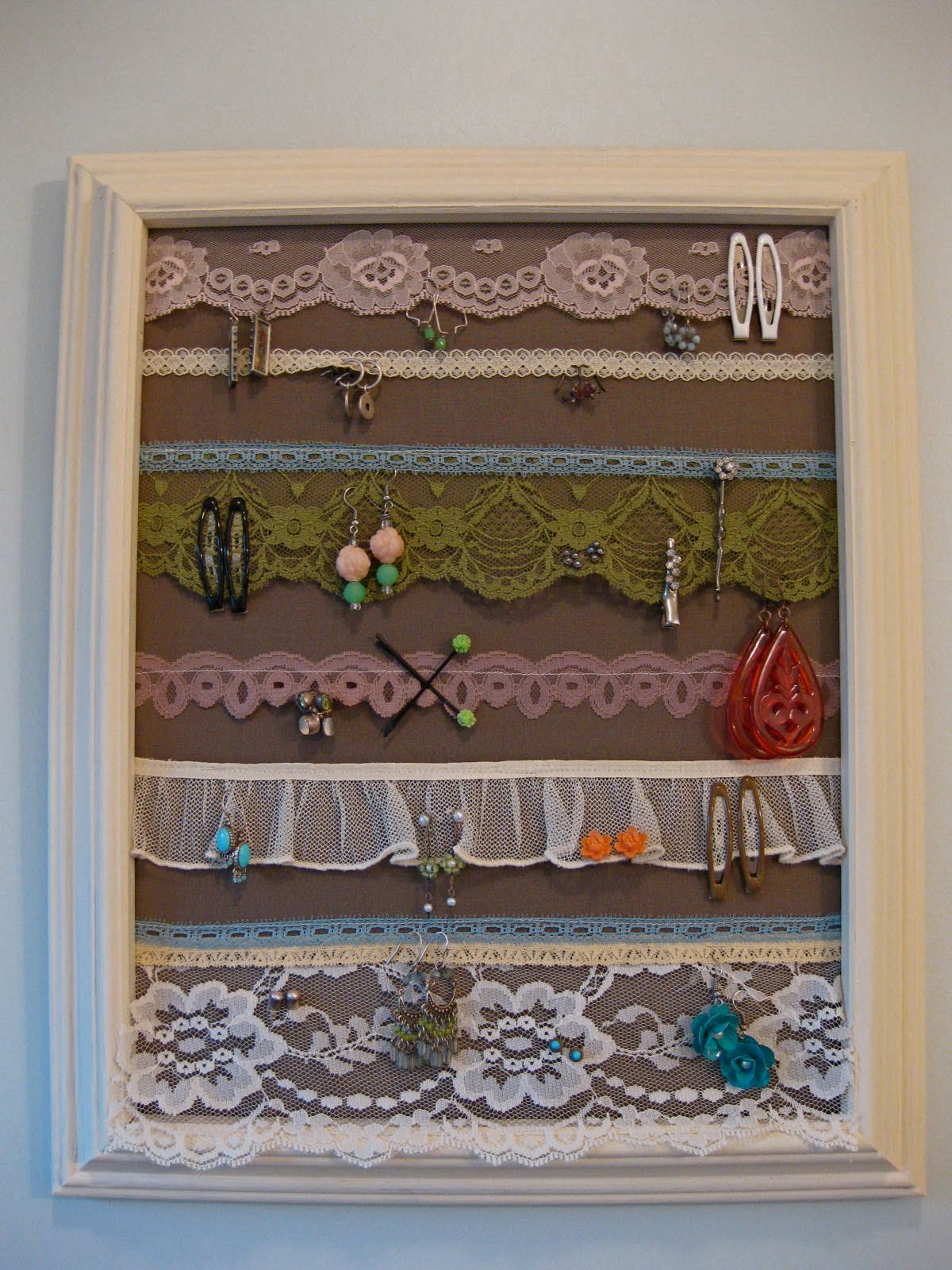 Plastic Canvas Crafts Storage Canvases