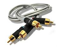 каквито ти кабелите, такъв ти и звука