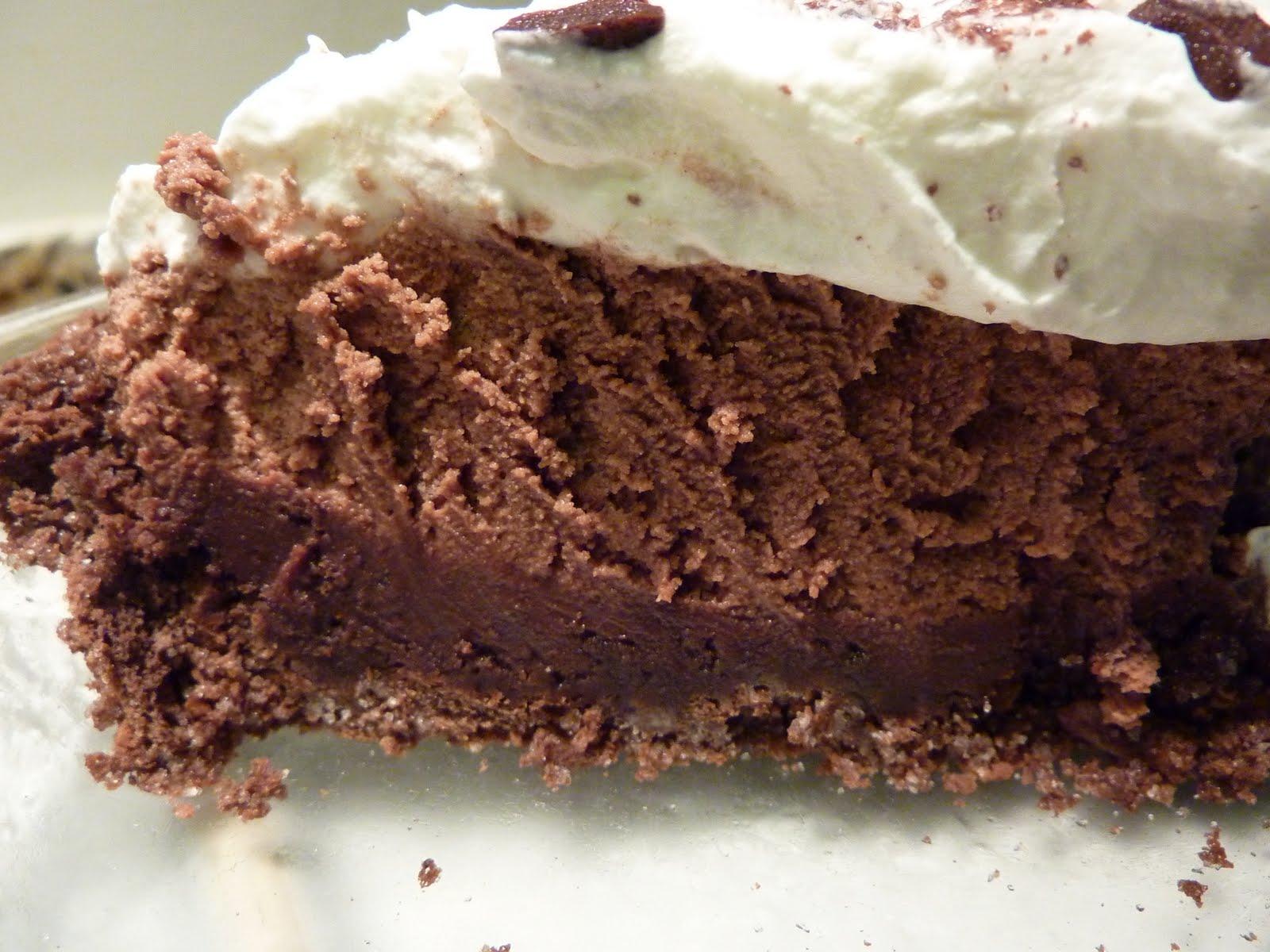 Second Helpings Paula Deen S Truffle Pie