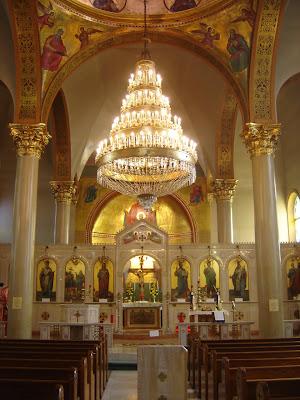Catholic Architecture and History of Toledo, Ohio: Holy