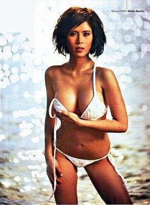 Krista ranillo nude pics