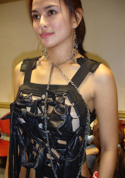 Pinay Crush: Wendy Val...