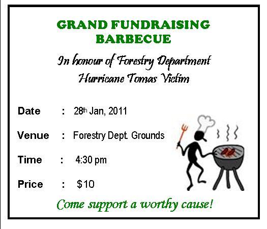 bbq fundraiser flyer template datariouruguay - bbq benefit flyers
