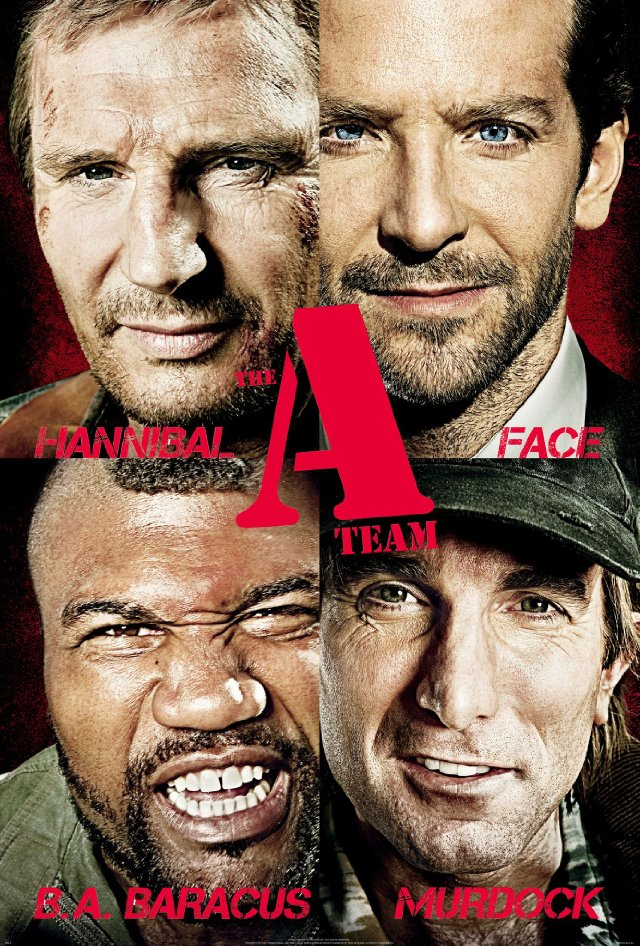 A Team 2010