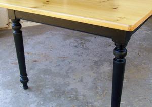 http://edeenutcreates.blogspot.com/2008/09/furniture-redo-kitchen-table.html