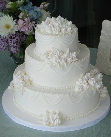 traditional white wedding cake wedding inspiration simple wedding cake designs 21214