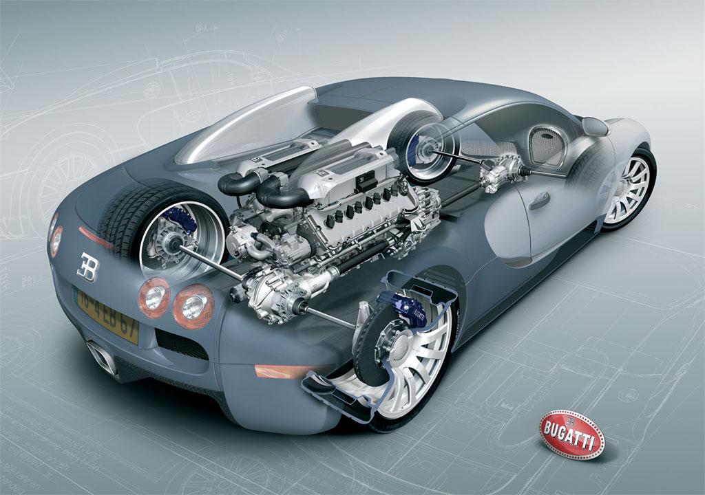 Car Model Bugatti Veyron Cool Car Desktop Pictures