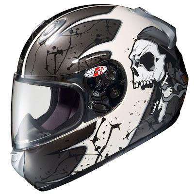 Cool Motorcycle Helmets | International Pictures