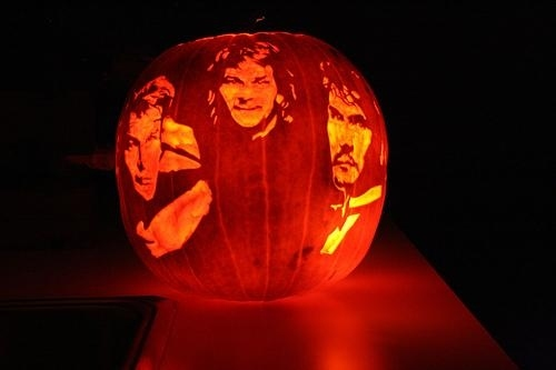 Cool Pumpkin 18