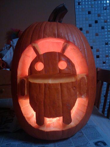 Cool Pumpkin 14