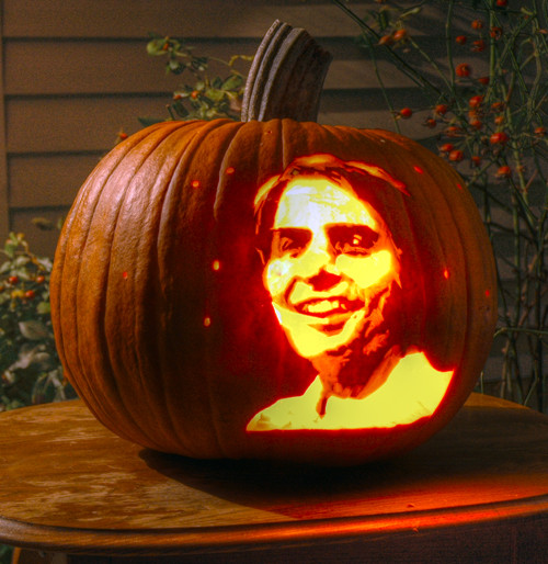 Cool Pumpkin 13