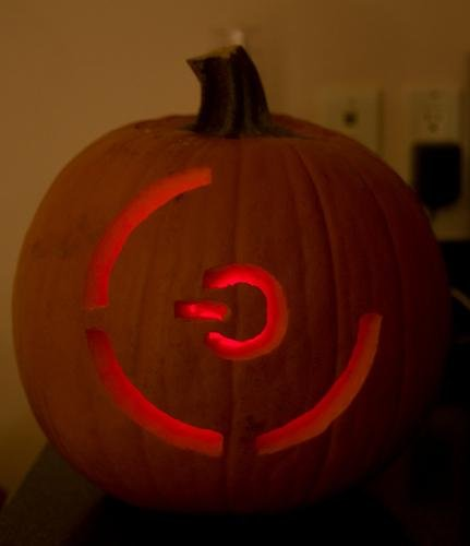 Cool Pumpkin 12