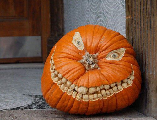 Cool Pumpkin 8