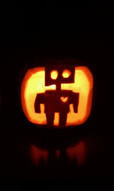Cool Pumpkin 5