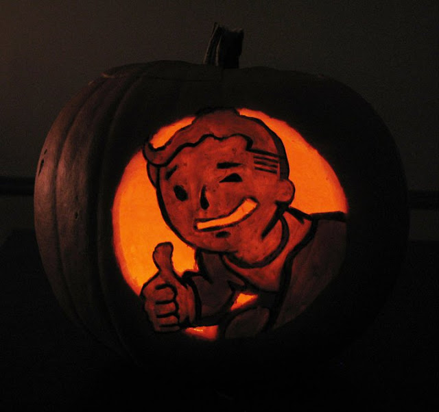 Cool Pumpkin 4