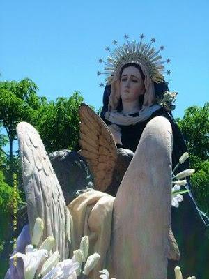Virgen de Dolores Villa Nueva