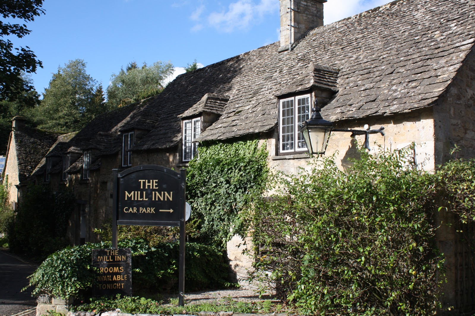 The Mill Inn, Withington