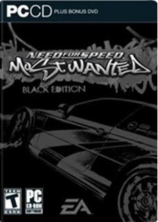 Need for Speed Most Wanted | PC