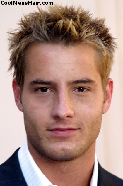 Different Hair Styles For Men