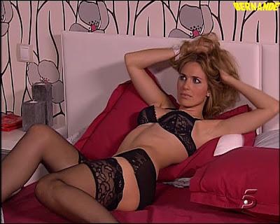 Macarena perez sus 2 videos - 2 part 3