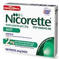 Krogekroger: nicorette gum only $29. 99 (reg $44. 99)r: nicorette.