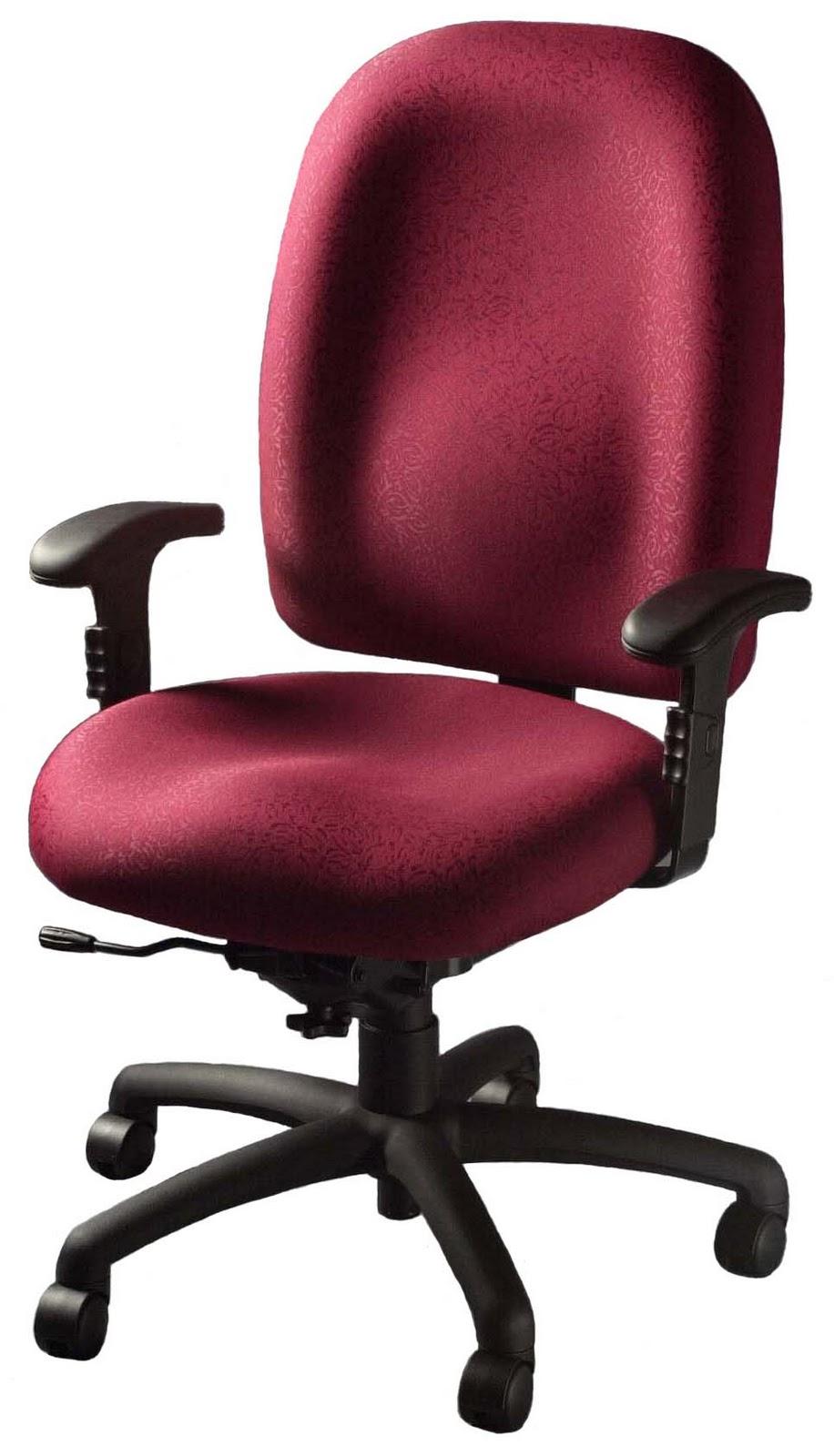 Home Interior Design Design of ergonomic office chairs