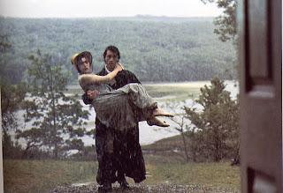 Efford House Sense And Sensibility 1995