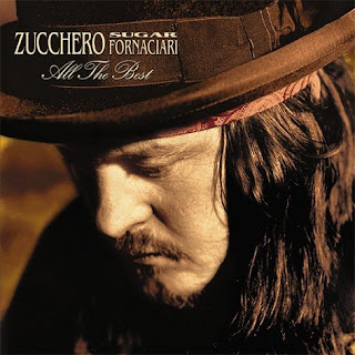 Zucchero All The Best 2007 Lordboo 39 S Blog