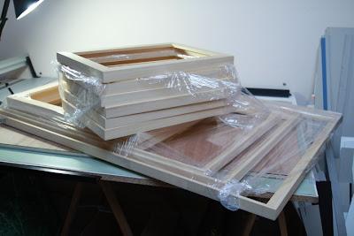 bouts de craies 31 un sous verre dans une caisse am ricaine. Black Bedroom Furniture Sets. Home Design Ideas