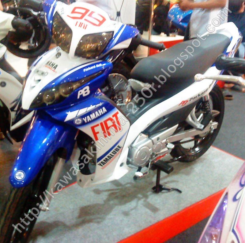 New yamaha jupiter z limited editions from new jupiter z 115cc 2009 2010 motorcycles and ninja 250