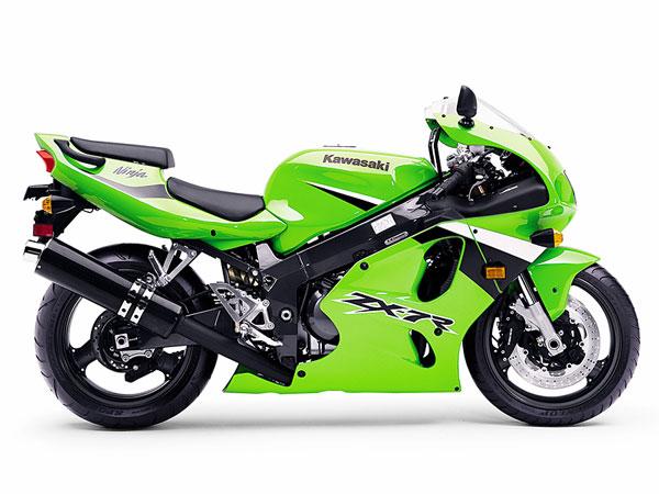 Kawasaki Ninja Zx7r Ended 2003 Motorcycles And Ninja 250
