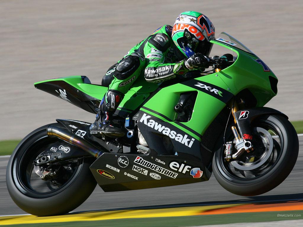 Kawasaki Ninja Zx Rr Motogp Motorcycles And Ninja 250