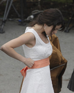 Selena Gomez Hairy Arms 89