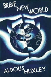 Brave New World Movie