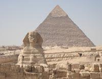 Egipto, viajar