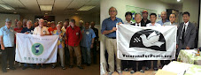 Fwd: A Banner for the Solidarity bet. the VfP in Corea & U.S.