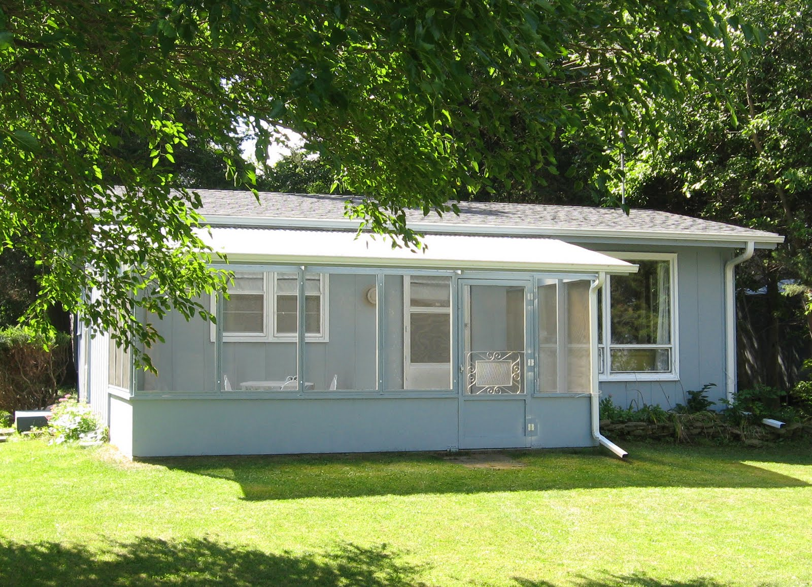 Wisconsin Lake Cottage For Sale!