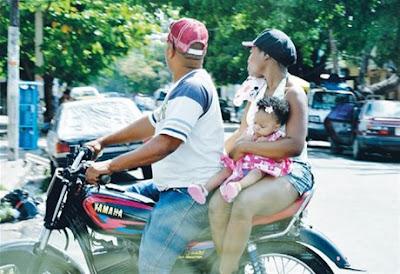 Resultado de imagen para peligro niños en motores