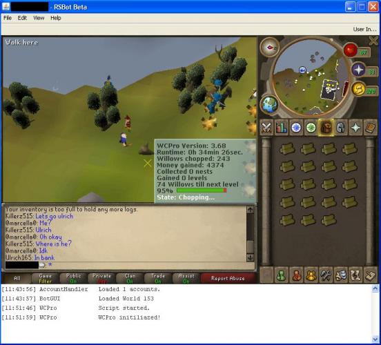 Pwnboxer wow download for free