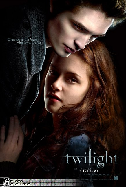 Twilight Movie Night