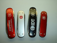 I Love Sak S Victorinox And Wenger Swiss Army Money Clip