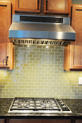 Kitchen Backsplash Fixed Fixer Upper