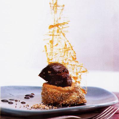 Amaranth Cereal Dessert