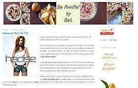 Be Foodie!