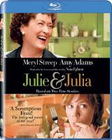 Julie & Julia Film - Blu-Ray