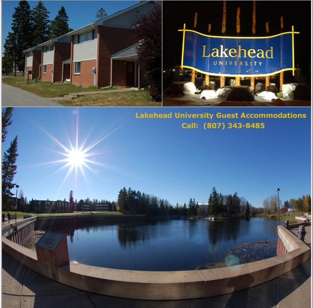 Places Of Worship Thunder Bay: Backpackers Hostels Canada Blog: Lakehead University Guest