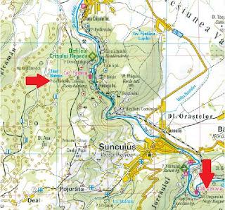 Harta Suncuius Harta