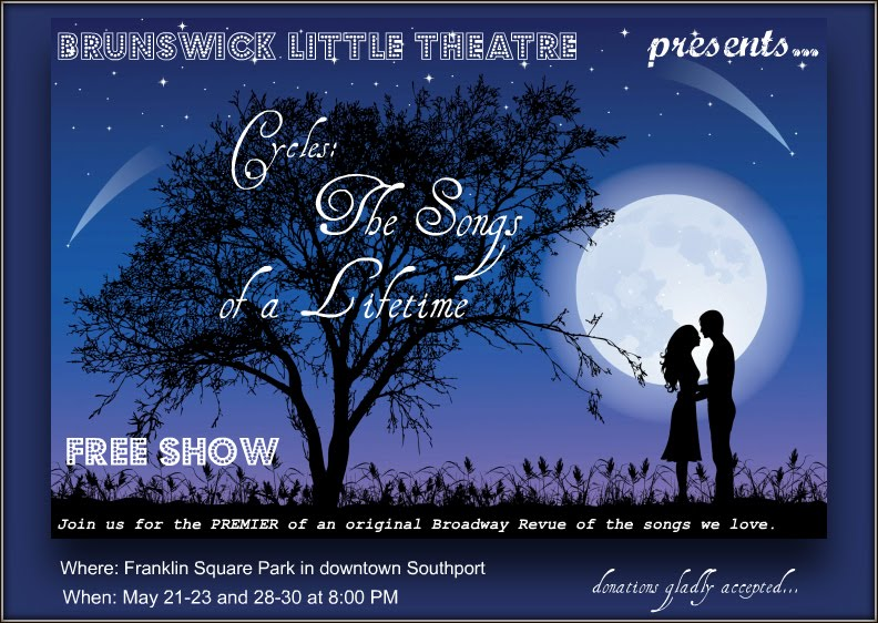 Brunswick Little Theatre Community Blog Cycles The Songs Of A