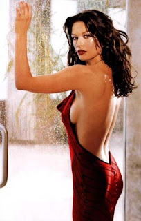 The Most Hot Celebrity Channel: Catherine Zeta Jones