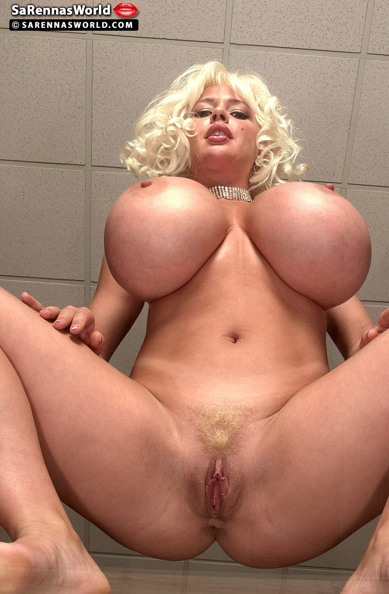 sarenna lee nude